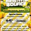 Ministry of bounce 1st birthday promo Dj richy ft Ben Rushin