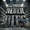 Shape Of You Vs. Big Room Never Dies (Fr3do Bootleg)