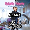 Freaky Friday feat. Chris Brown (MARCUS CONNOR BOOTLEG)