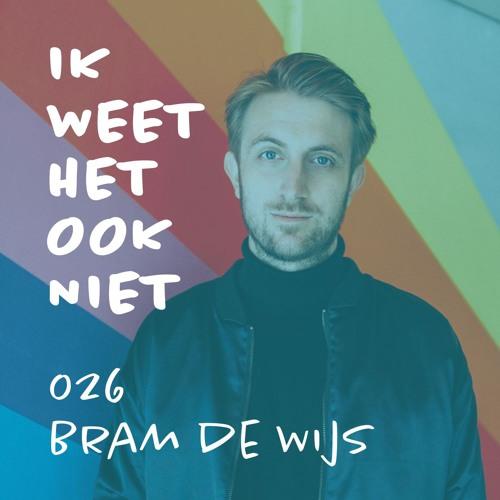 026 NPO en YouTube (met Bram de Wijs)