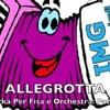 ALLEGROTTA - MAZURKA BALLO LISCIO - PATERA G.