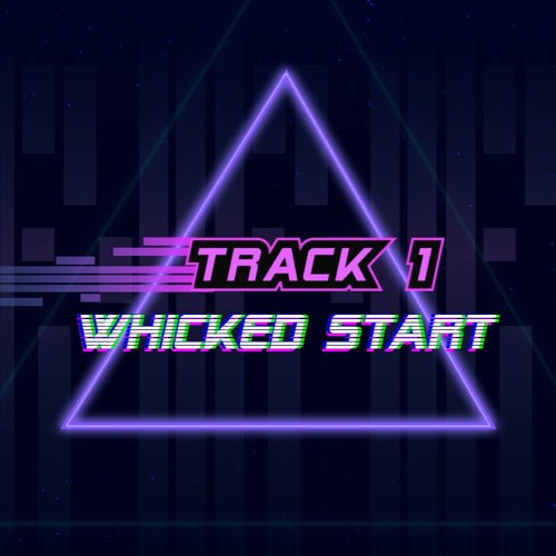 Whicked Start - Daft Jump