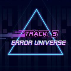 Error Universe - Daft Jump