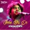 Jeene Bhi De - Lyrical Audio  Arijit Singh  Dil Sambhal Jaa Zara.