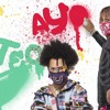 Ayo and Teo - AY3 ft. Lil Yachty (Prod. BL$$D)