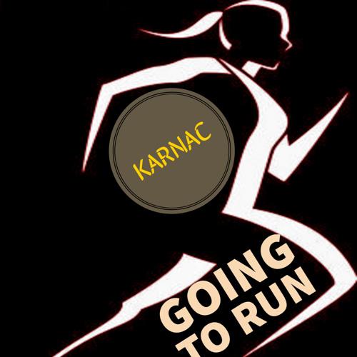 Going to Run