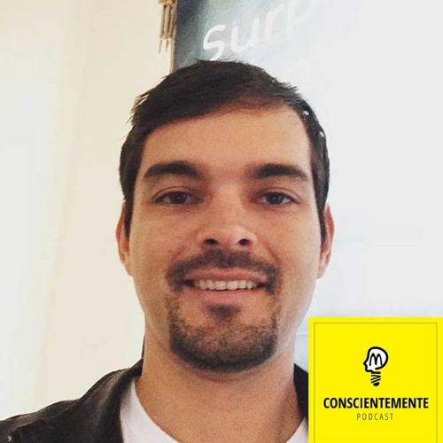 EP43: Vivendo seu sonho um dia de cada vez, com Lucas Villela