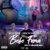 Bebe y Fuma - Ele A El Dominio Ft. Duran The Coach y Jon Z