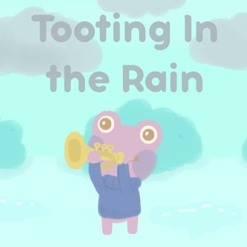 [1 Hour Game Jam] Tooting In the Rain - Rainy Background
