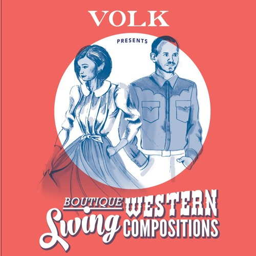 Boutique Western Swing Compositions (Newly Mastered)