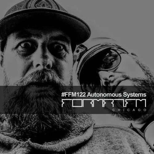 FFM122.2 | AUTONOMOUS SYSTEMS
