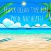 frank ocean type beat snippet