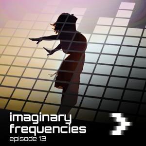 Icedream - Imaginary Frequencies 013 2018-07-14 Artwork