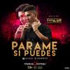 PARAME SI PUEDES VOL.1 (TAYLER DJ LIVE SESSION)