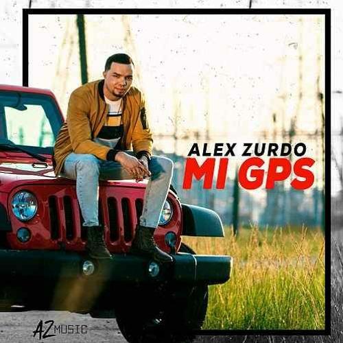 Mi GPS - Alex Zurdo