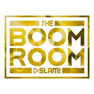 Jochem Hamerling - The Boom Room 214 (Selected) 2018-07-14 Artwork
