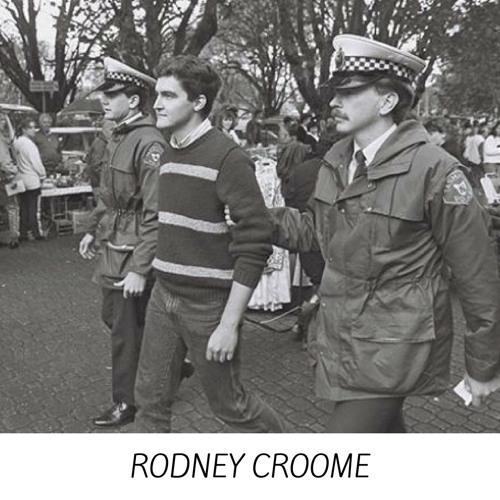Rodney Croome