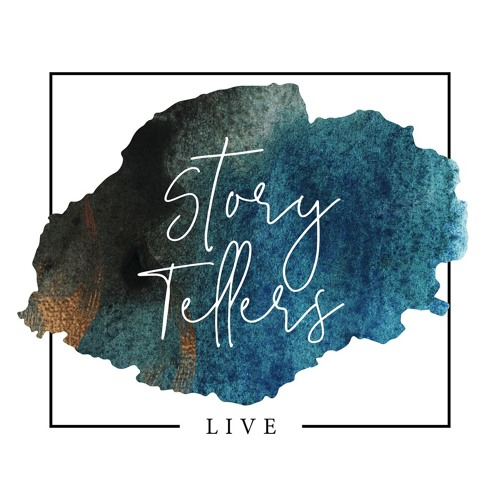 Episode 7: The Storytellers Live Team