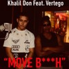 Move Bitch