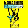 ☆ LiL PEEP ☆ - 4 gold chains (feat Clams Casino)
