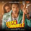 Sajna Door | Teefa In Trouble | Ali Zafar | Maya Ali | Aima Baig