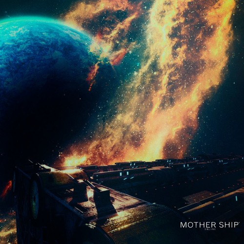 DeepSpace - ambient music