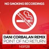 DJ Tarkan Feat. Diva Vocal  - Point Of No Return (Dani Corbalan Remix)