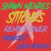 Download Shawn Mendes - Stitches (Remix X Cover) [Skullboy & Syeda Afreen] Mp3