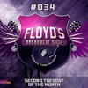 Download Floyd the Barber - Breakbeat Shop #034 (09.07.18) [no voice] Mp3