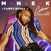 MNEK Ft. Hailee Steinfeld - Colour ( FAJRUL REMIX ).mp3