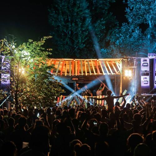 L'Atelier at Evasion Festival 2018, Lyon