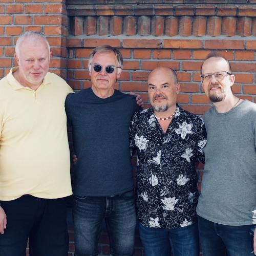 Berggren-Bergcrantz Quartet