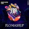 David Guetta ft. Jonas Blue - Flames Mama (Mashup)