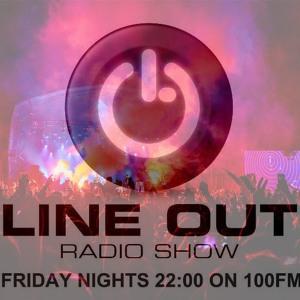 Dor Dekel @ Line Out Radioshow 2018-07-13 Artwork
