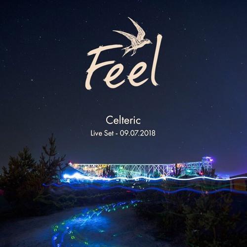Feel Festival 2018 (Live Set)