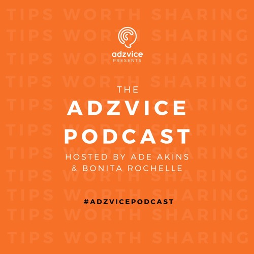 [S3] 029 - Utilising Social Media for Brands - #AdzvicePodcast