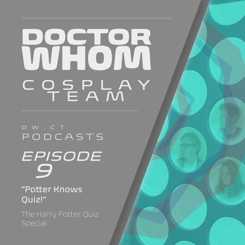 """Episode 9 - """"Potter Knows Quiz!"""" - Part 1"""