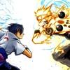 Naruto vs Sasuke 2 [THE RAP BATTLE[