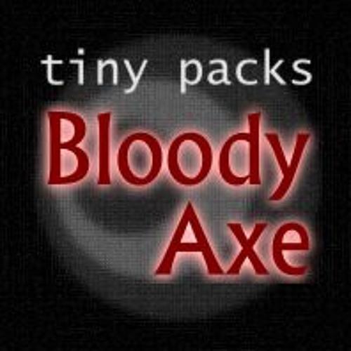 Creatorium Tiny Packs - Bloody Axe (demo)
