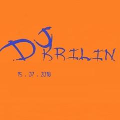 Dj Krilin 15.07.2018