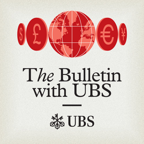 The Bulletin with UBS - Nico Rosberg and Donald Sadoway