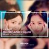 [MASHUP] MOMOLAND × Apink - BAAM + 1도 없어 I'm so sick