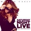 Mariah Carey - Vision Of Love (Live SNL 1990)