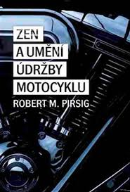 67. Podcast Mužom.sk: Zen a umění údržby motocyklu (Robert M. Pirsig)