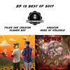 Kulturkrock Ep. 12 - Best of 2017