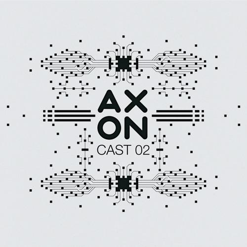 Axon Cast002 by Mean Teeth