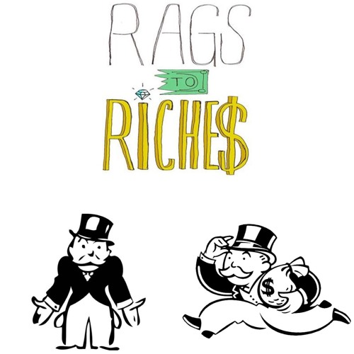 Medisine - Rags To Riches by MediSine ICC on SoundCloud - Hear the ...