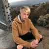 Carson Lueders - Paranoid (Cover by Post Malone)
