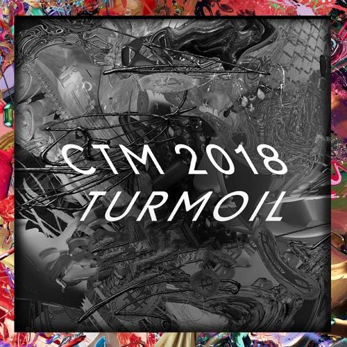 CTM 2018 – Turmoil – Humboldt University Presentations