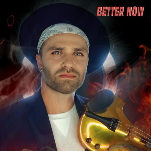 Post Malone Better Now: Post Malone Better Now By ViolinValenti